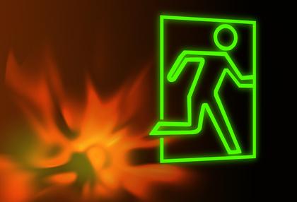 2-Hr outdoor survie Buddy brûleur 5 Emergency Fire Amadou Buddy briquettes